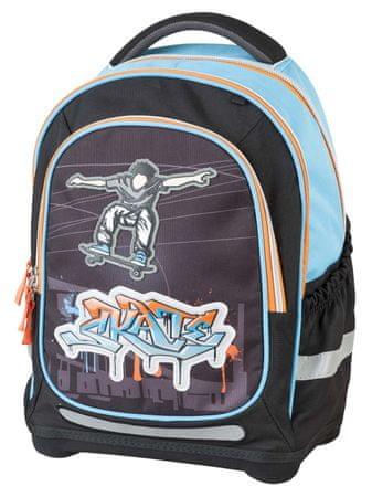 Target ruksak  set 4u1 Superlight Ergo Skate (19658)
