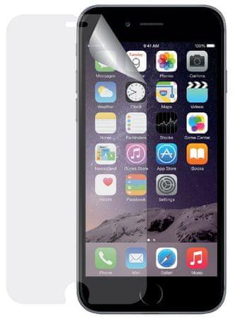 Azuri iPhone 6/6S, Védőfólia, 2db