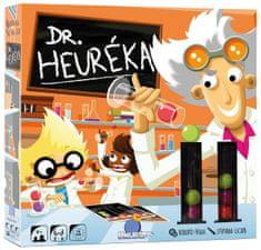 ADC Blackfire Dr.Heuréka