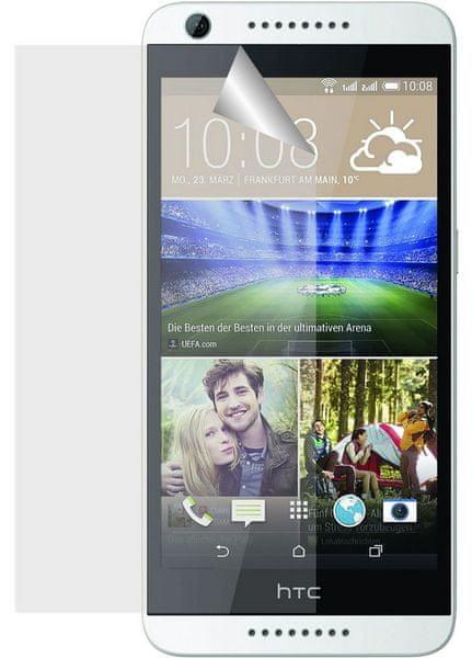 Azuri ochranná fólie, HTC Desire 626, 2 ks