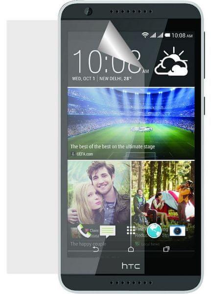Azuri ochranná fólie, HTC Desire 820, 2 ks