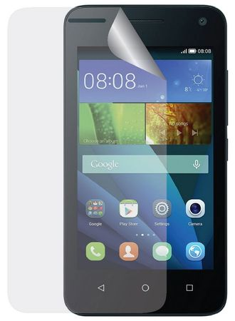 Azuri Huawei Y360, Védőfólia, 2db