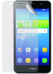 Azuri ochranná fólie, Huawei Y6, 2 ks
