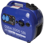 1 - REM POWER agregat GSEm 2000 SBI- inverter