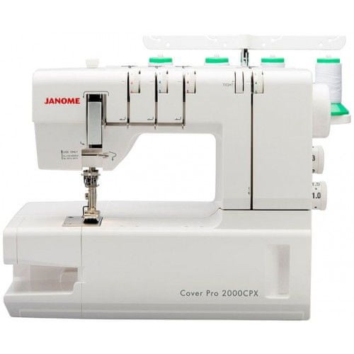 Janome Janome 2000 CPX