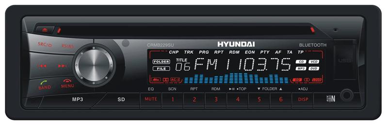 Hyundai CRMB 229 SU