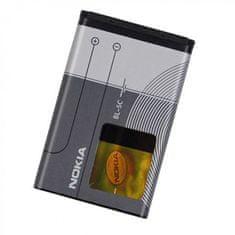 Nokia baterie BL-5C Nokia baterie 1100mAh Li-Ion (Bulk) 27183