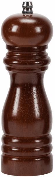 ILSA Mlýnek na pepř/sůl 15 cm dřevěný