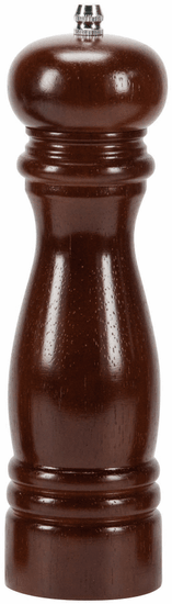 ILSA Mlýnek na pepř/sůl 20 cm dřevěný