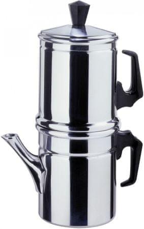 ILSA Napoletana Kotyogós kávéfőző, 6 személyes