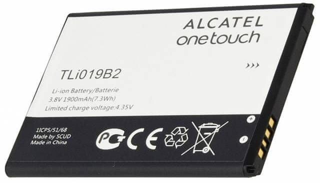 Alcatel baterie, TLi019B2, BULK
