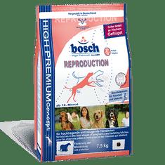 Bosch sucha karma dla ciężarnych i karmiących suk Reproduction - 7,5 kg