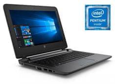 HP prenosnik ProBook 11 G2 P/4GB/128SSD/W10 (T6Q67EA#BED)