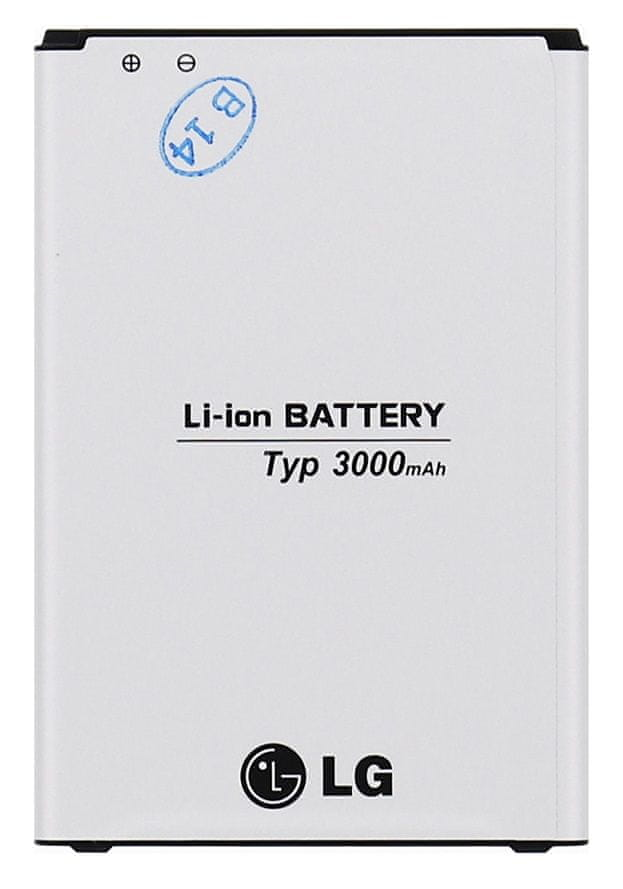 LG baterie BL-53YH 3000mAh Li-Ion (Bulk) 19773