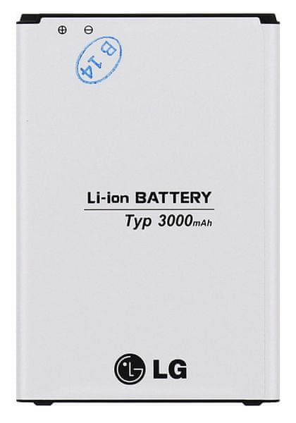 LG baterie, BL-53YH, 3000mAh, BULK