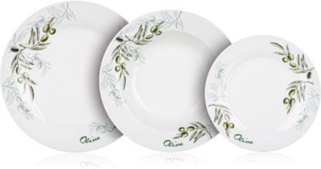 Banquet Sada tanierov OLIVES 08abd33c01f