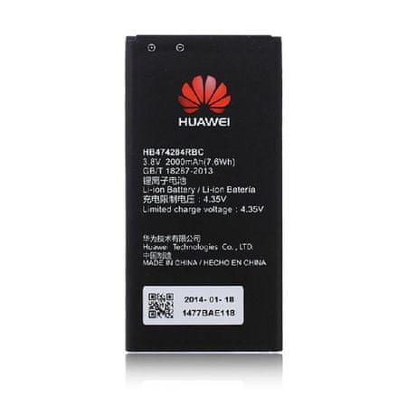 Huawei baterie, HB474284RBC, 2000mAh, BULK