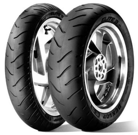 Dunlop pnevmatika Elite 3 130/70R18 63H TL ELITE 3
