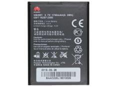 Huawei baterie, HB4W1H, 1750mAh, BULK