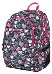 Target ruksak 3 Zip Endless Love 18012