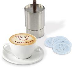 ILSA Cappuccino dekorátor 4 typy