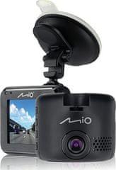 MIO wideorejestrator MiVue C320