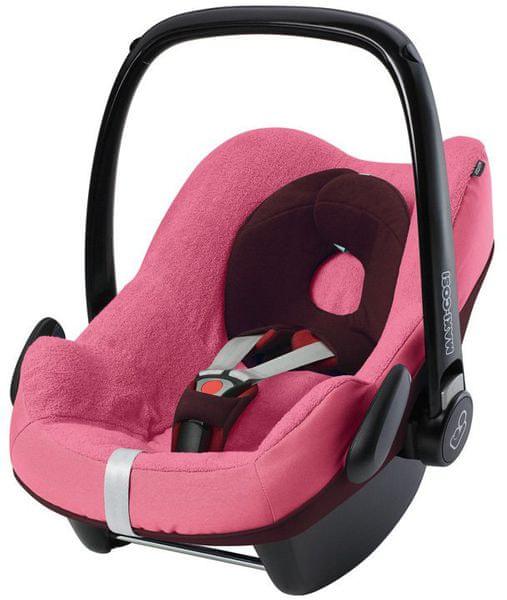 Maxi-Cosi Letní potah Pebble a Pebble Plus, Pink