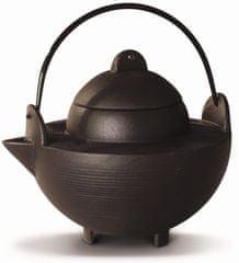 ILSA Żeliwny dzbanek na herbatę 1 l