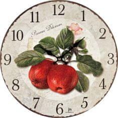 Lowell zegar ścienny 21425
