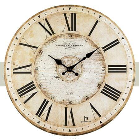 Lowell zegar ścienny 21456