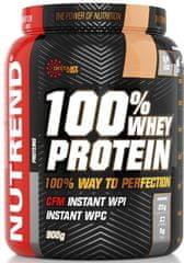 Nutrend 100% Whey Protein 2250 g Čokoláda