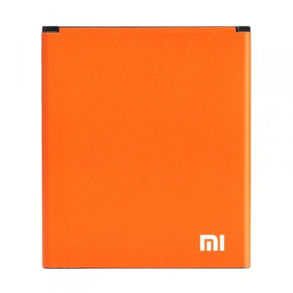 Xiaomi baterie, BM41, 2050mAh, Orange, BULK