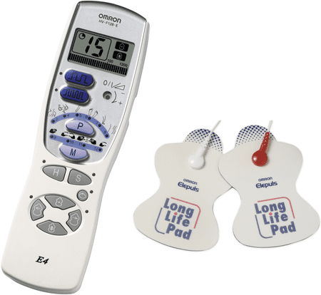 Omron E4 Professional Izom- és idegstimulátor