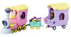 My Little Pony Pociąg przyjaźni B5363