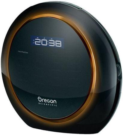 Oregon Scientific WS683 DreamScience Digitální budík