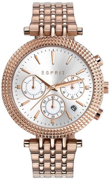 Esprit ESPRIT-TP10874 růžově zlatá