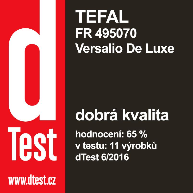 Tefal fritéza FR 495070 Versalio De Luxe 9v1