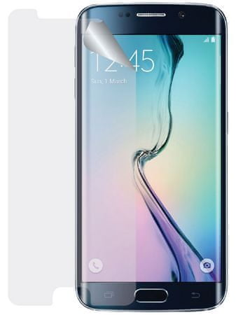 Azuri ochranná fólie, Samsung Galaxy S6 Edge, 1 ks