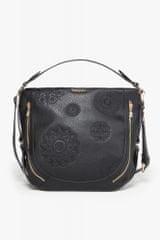 Desigual černá dámská kabelka
