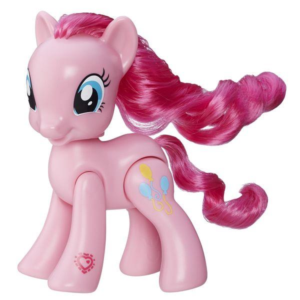 My Little Pony Akční poník Pinkie Pie