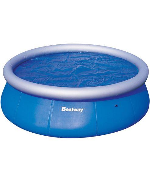 Bestway solární plachta 210 cm (bazén 244cm)