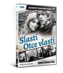 Slasti Otce vlasti   - edice KLENOTY ČESKÉHO FILMU (remasterovaná verze) - DVD