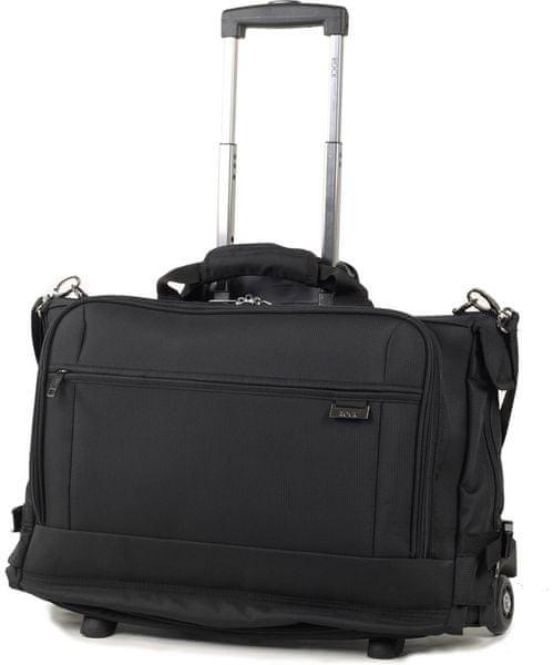 Rock Cestovní taška na obleky s kolečky Rock GS-0010