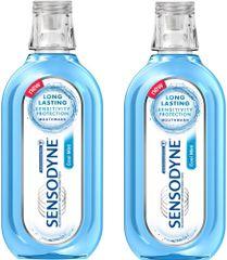 Sensodyne Cool Mint Szájvíz, 2x500 ml