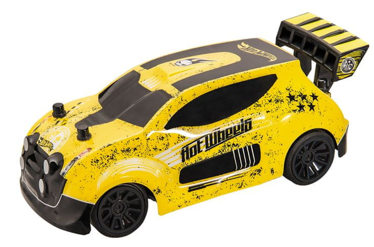 Hot Wheels RC Fast 4WD 1:24