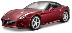 BBurago Ferrari California T/Closed (1:24)
