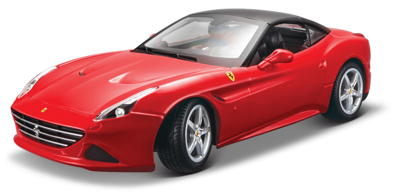 BBurago Ferrari California T/Closed (1:18)