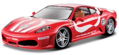 BBurago Model Ferrari F430 Fiorano (1:24)