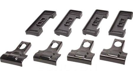Thule Rapid Kit 1056, Citroen Xsara, 3-vrat. hatchback 98-00, 01-