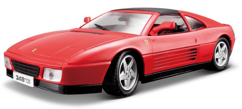 BBurago Ferrari 348TS (1:18)